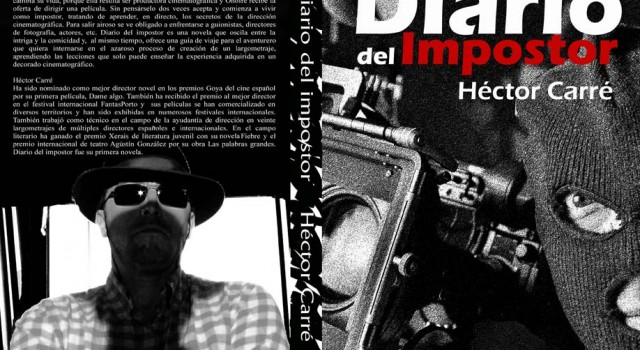 Diario del impostor (Novela castellano)