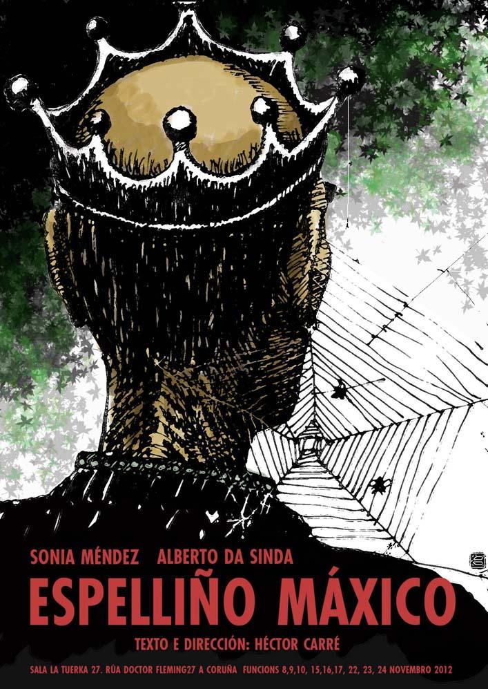 cartel Espelliño Tuerka comp