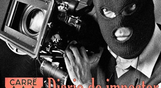 Diario do impostor (Novela galego)