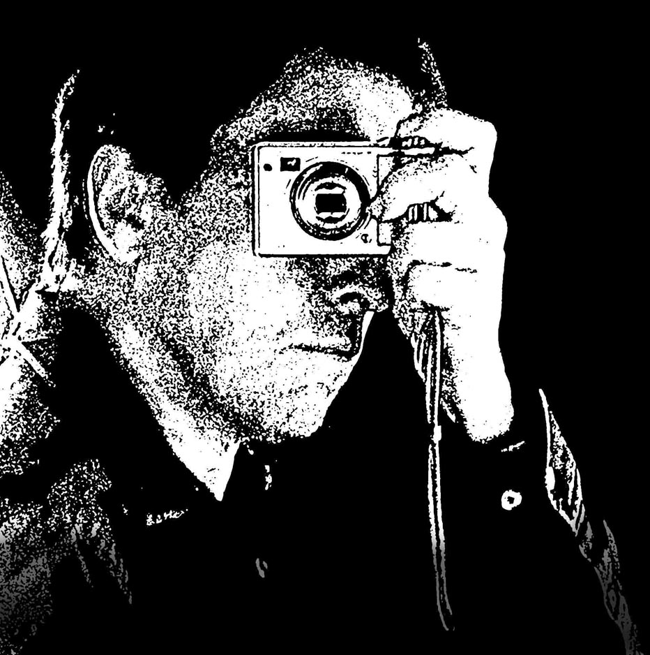 Estorbo ojo cámara comp