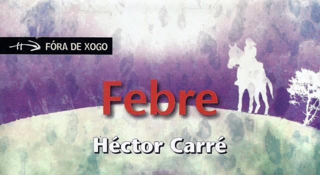 Febre (novela galego)